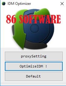 Idm Optimizer 2 Terbaru Gratis 86 Software